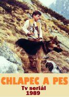 TV program: Chlapec a pes