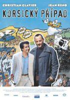 TV program: Korsický případ (L'Enquete corse)