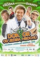 TV program: Doktor od Jezera hrochů