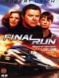 TV program: Nebezpečný vlak (Final Run)