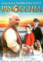TV program: Magická dobrodružství Pinocchia (Pinocchio)