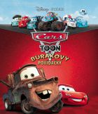 TV program: Cars Toon: Burákovy povídačky (Mater's Tall Tales)