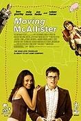 TV program: Stěhování pana McAlllistera (Moving McAllister)