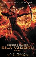 Hunger Games: Síla Vzdoru 2.část (The Hunger Games: Mockingjay - Part 2)