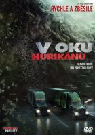 TV program: V oku hurikánu (The Hurricane Heist)