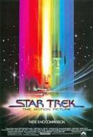 TV program: Star Trek: Film (Star Trek - The Motion Picture)