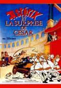 TV program: Asterix a překvapení pro Caesara (Astérix et la surprise de César)