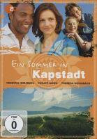 TV program: Léto v Kapském městě (Ein Sommer in Kapstadt)