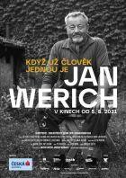 Jan Werich: Když už člověk jednou je