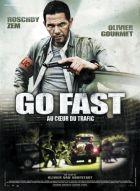 TV program: Rychlá akce (Go Fast)