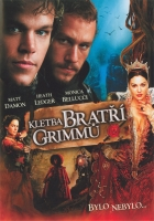 TV program: Kletba bratří Grimmů (The Brothers Grimm)