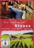 TV program: Léto v Alsasku (Ein Sommer im Elsass)