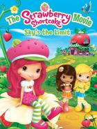 Jahůdka: Vodní kalamita (The Strawberry Shortcake Movie: Sky's the Limit)
