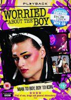 TV program: Neobyčejný život Boy George (Worried About the Boy)