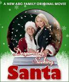 TV program: Desperately Seeking Santa