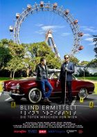 Blind ermittelt – Die toten Mädchen von Wien
