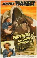 Partners of the Sunset
