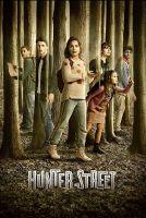 Tajemství Hunterových (Hunter Street)