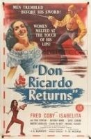 Don Ricardo Returns