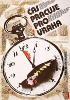 TV program: Čas pracuje pro vraha