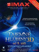 Tajemné hlubiny (Aliens of the Deep)