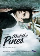 TV program: Městečko Pines (Wayward Pines)