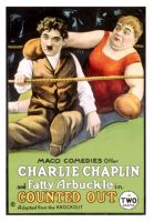 Chaplin a Fatty v ringu (The Knockout)