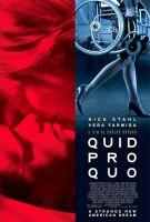TV program: Něco za něco (Quid Pro Quo)