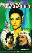 TV program: Princezna Fantaghiro (Fantaghirò)