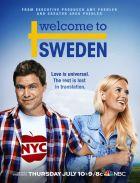 Vítejte ve Švédsku (Welcome to Sweden)