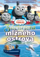 TV program: Lokomotiva Tomáš: Záchrana z Mlžného ostrova (Thomas & Friends: Misty Island Rescue)