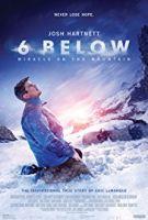 TV program: V zajetí sněhu (6 Below: Miracle on the Mountain)