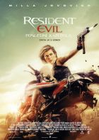 TV program: Resident Evil: Poslední kapitola (Resident Evil: The Final Chapter)