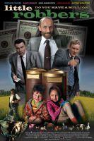 TV program: Malá bankovní loupež (Mazie laupitaji)
