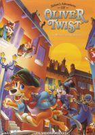 TV program: Dobrodružství Olivera Twista (Les nouvelles aventures d'Oliver Twist)