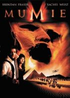 TV program: Mumie (The Mummy)