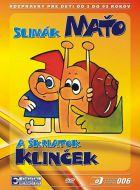 TV program: Slimák Maťo a škriatok Klinček