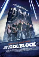 TV program: Útok na věžák (Attack the Block)