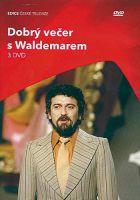 TV program: Dobrý večer s Waldemarem