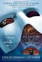 TV program: Fantom opery (The Phantom of the Opera at the Royal Albert Hall)