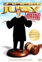 TV program: Soudkyně Judy (Judge Judy)