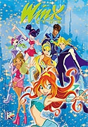TV program: Winx Club