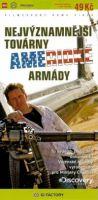 TV program: Nejvýznamnější továrny americké armády (GI Factory)