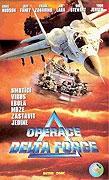 TV program: Operace Delta Force (Operation Delta Force)