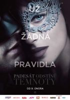 TV program: Padesát odstínů temnoty (Fifty Shades Darker)