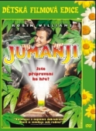 TV program: Jumanji
