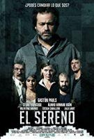 TV program: Noční hlídač (El Sereno)