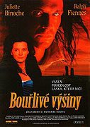 TV program: Bouřlivé výšiny (Emily Brontë's Wuthering Heights)