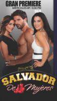 TV program: Salvador, lovec žen (Salvador de mujeres)