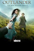 TV program: Cizinka (Outlander)